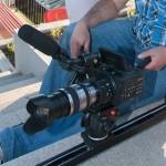 cameraman profesionist
