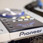 dj - sonorizare