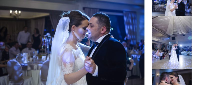 Album foto de nunta – Teodora & Costin