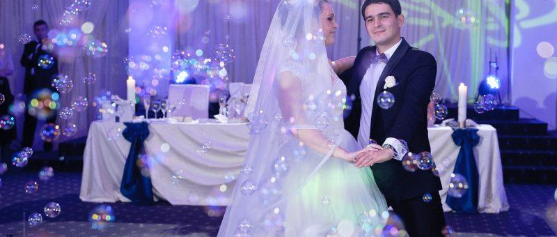Fotograf de nunta Bucuresti – Claudia & Sorin – Ballroom Aristocrat
