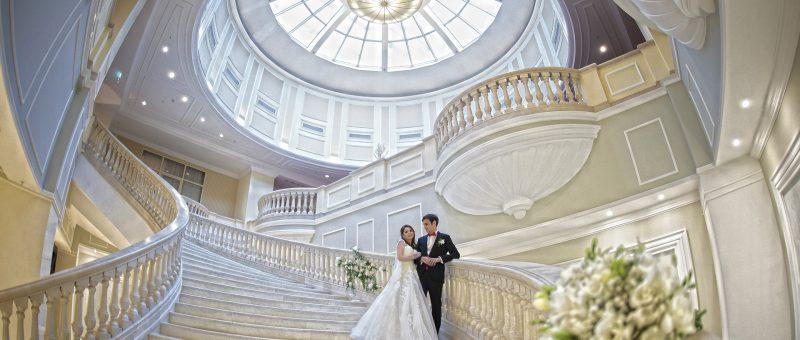 Fotograf pentru nunta – Alexandra & Mihai – Cotroceni Hall, Bucuresti
