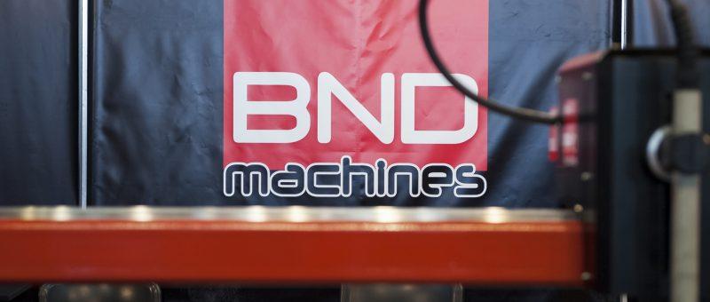 Fotografii de produse – BND Machines